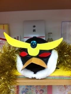 ペンギン帽.JPG